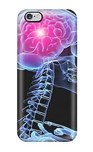 New Style CharlesRaymondBaylor Brain Heats Up Premium PC Case For Samsung Galsxy S3 I9300 Cover
