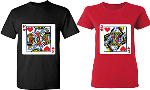 King  (Queen Of Hearts Images)