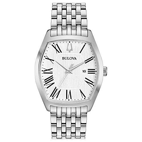 (Bulova Dress Watch (Model: 96M145))