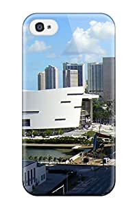 Kara J smith's Shop Iphone 4/4s Well-designed Hard Case Cover Miami City Protector 5253518K95469556