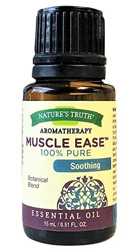Muscle Ease essential oil