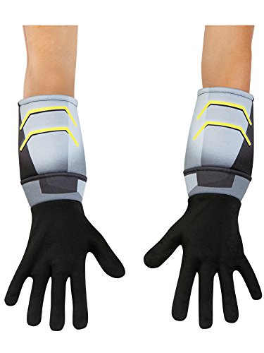 (Grimlock Transformers Animated Robots In Gloves, One Size Child)