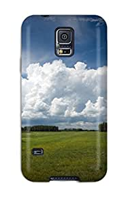 4286813K68522058 High Quality Nature Is Good Case For Galaxy S5 / Perfect Case