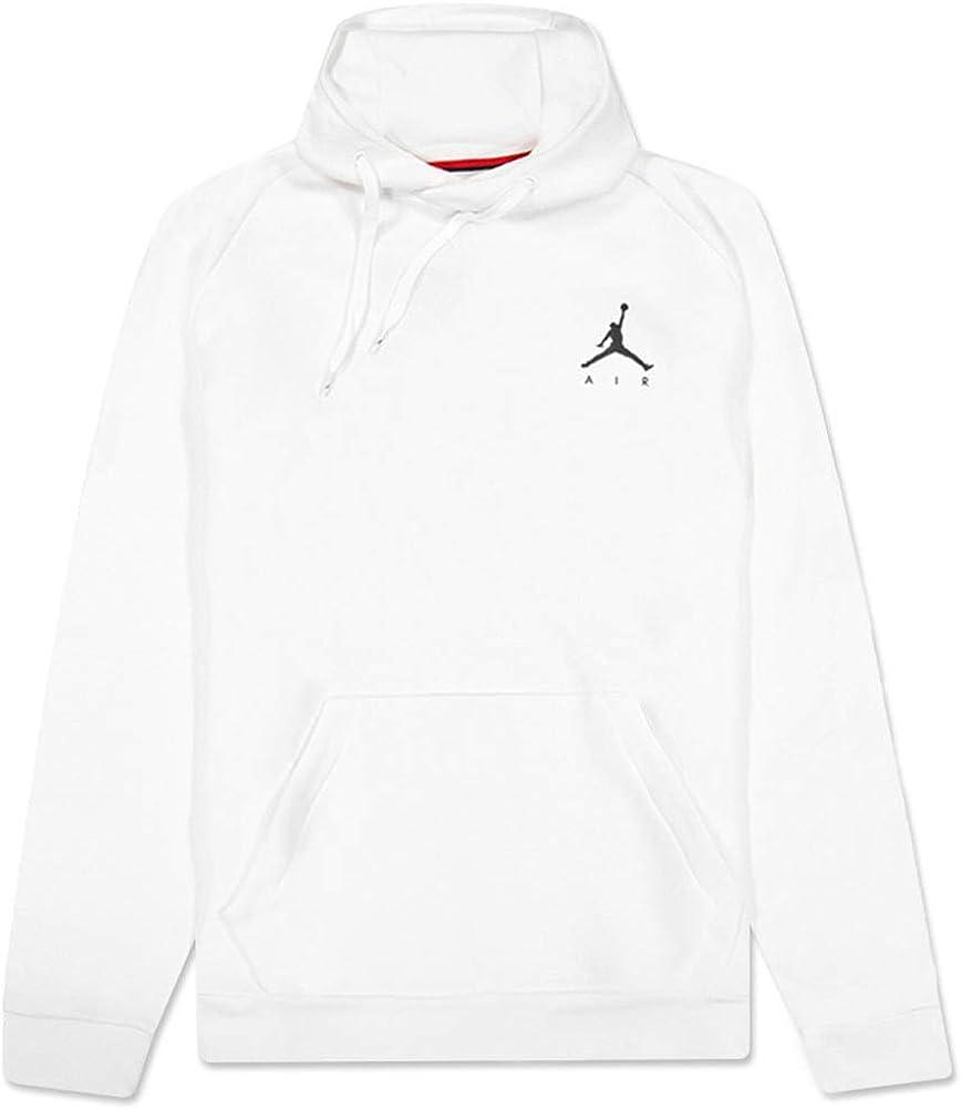 Nike Sportswear Jumpman Fleece PO - Sudadera con capucha para hombre