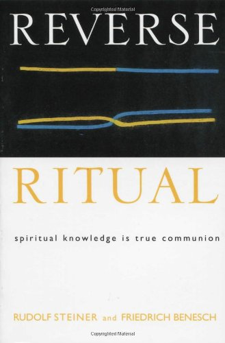Download Reverse Ritual: Spiritual Knowledge Is True Communion ebook