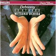 Debussy: 12 Etudes