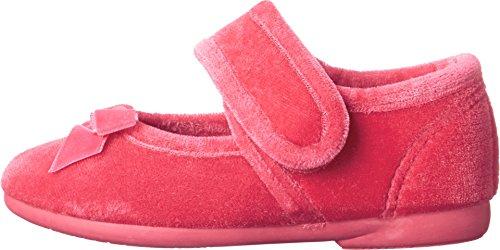 Cienta Kids Shoes Girl's 120-028 (Toddler/Little Kid/Big Kid) Fushcia Flat 23 (US 6.5 Toddler) M