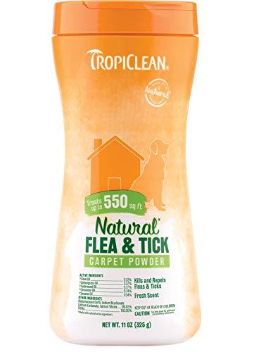 TropiClean Natural Flea Tick
