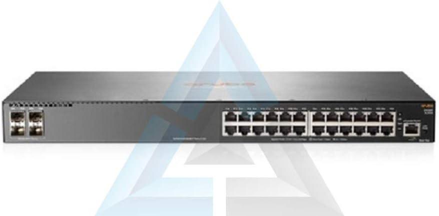 HP JL354A E Aruba 2540 24G 4SFP+ Switch