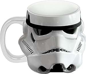 Star Wars Storm Trooper Sculpted Ceramic Mug 99101