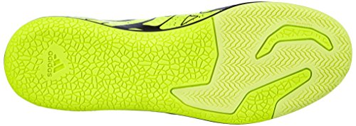 Jaune Football De solar Chaussures Chaos Indoor Adidas solar Yellow Black Homme Yellow Low core 0qpIw0X