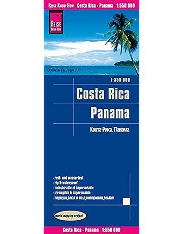 Costa Rica, Panama