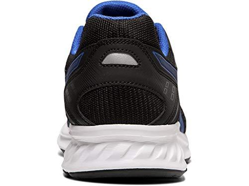 ASICS Jolt 2 Men's Running Shoes, Black/Imperial, 13 M US