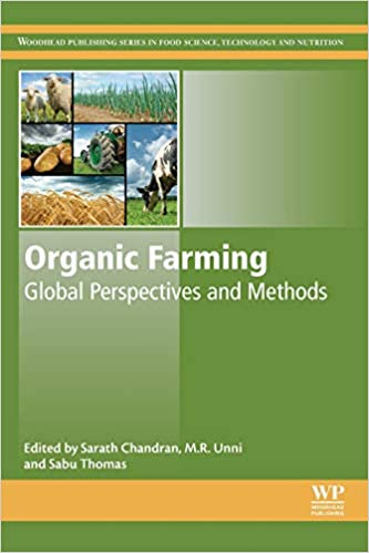 Organic Farming: Global Perspectives and Methods (Woodhead