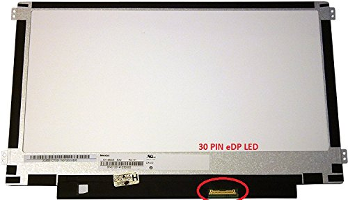 ASUS CHROMEBOOK C200MA DS01 Laptop Screen