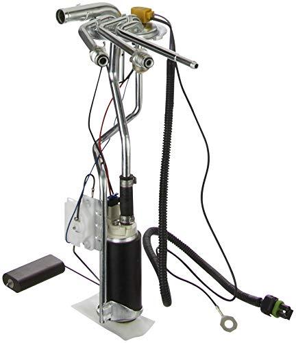 Spectra Premium SP12M1H Fuel Hanger Assembly with Pump and Sending Unit (Fuel Blazer Sender)
