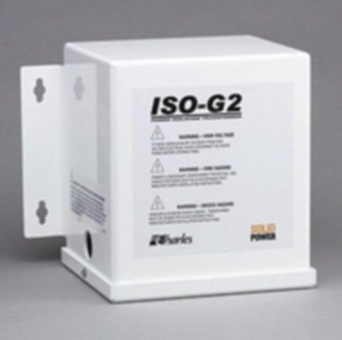 3.8Kva 32/16Amp 120/240 Isolation Xfmr (Marine Isolation Transformers)