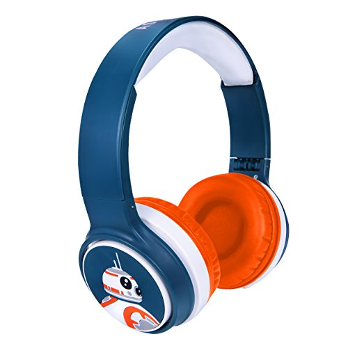 Star Wars 15373 BB-8 Bluetooth Headphone