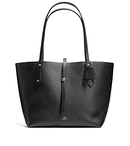 Coach black market tote with wild beast print lining style F36315 $395 by Coach