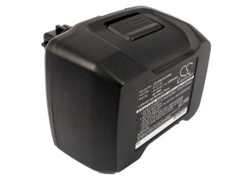 Cameron Sino 3000 mAh 43.2wh batteria di sostituzione per Dewalt DW935 – 2