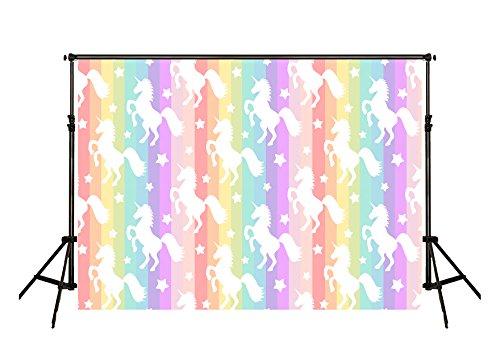 Rainbow Background - 8