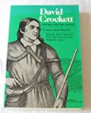 David Crockett, James A. Shackford, 0807841633