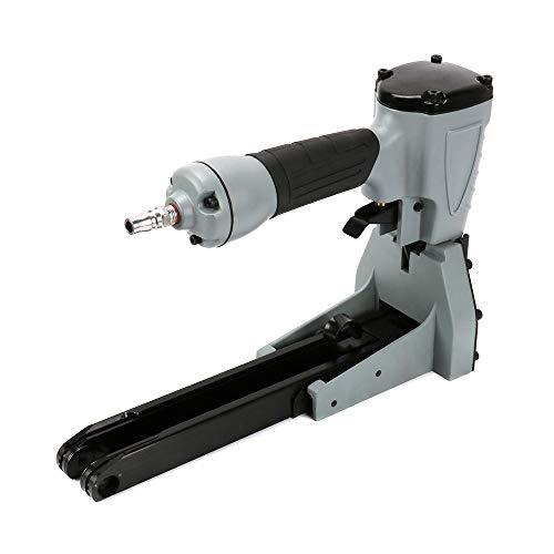 Join Ware Pneumatic Staple Gun Pneumatic Stick Carton Closing Stapler Cartoning Sealing Machine