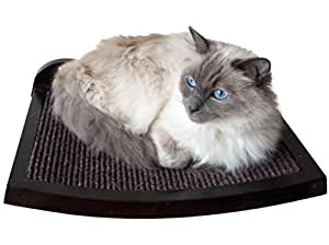 art of paws cat shelf cat perch cat bed with curved cat hammock design elegant. Black Bedroom Furniture Sets. Home Design Ideas