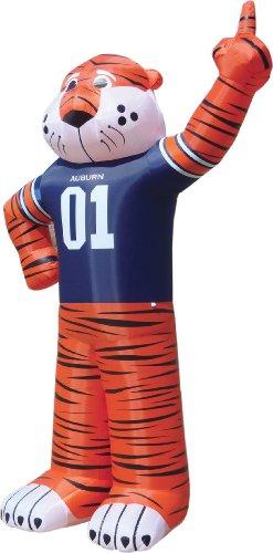 Auburn Tigers Aubie Inflatable Lawn Decoration