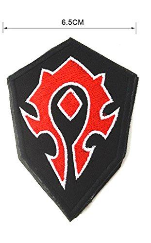 world of warcraft patch - 6
