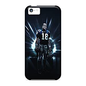 LJF phone case Durable Indianapolis Colts Back Case/cover For iphone 6 4.7 inch