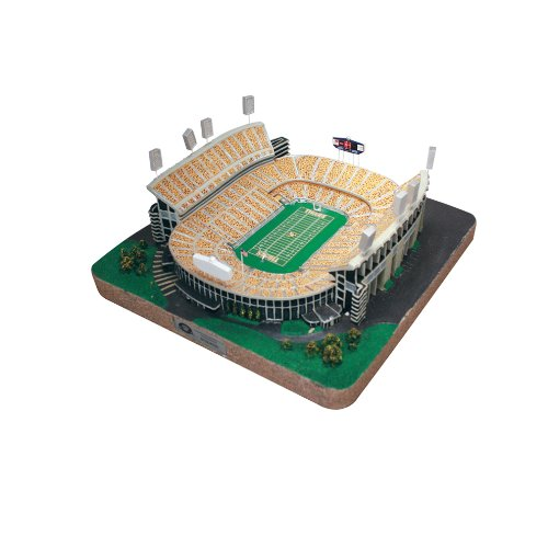 NCAA 4750 Limited Edition Platinum Series Stadium Replica of Louisiana State Tigers Tiger - Louisiana Tigers State Stadium