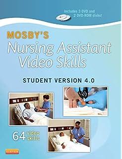 Mosbys Nursing Assistant Video Skills
