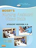 Mosby's Nursing Assistant Video Skills - Student Version DVD 4.0