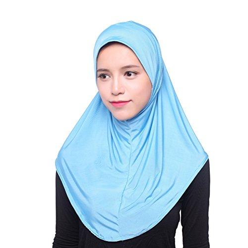 Daxin Muslim Women Headscarf Islamic