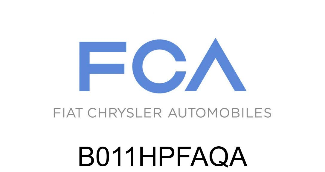 Auto Trans Filter Mopar 6823 3701AA
