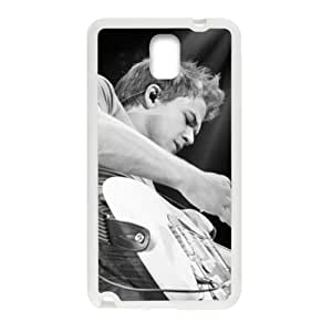 DAZHAHUI Hunter Hayes Cell Phone Case for Samsung Galaxy Note3