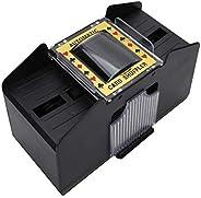 Automatic Card Shuffler,Playing Card Shuffler,Card Shuffler Automatic Battery Powered Playing Card Shuffler Ma