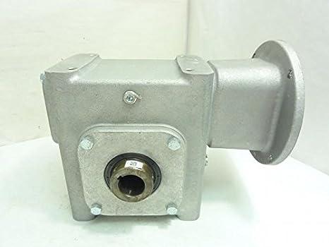 RA Grove Gear EL8260521.19 Electra Gear Reducer 50:1 Ratio