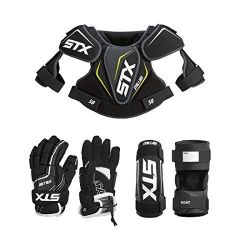 Lacrosse Unlimited STX Stallion ...