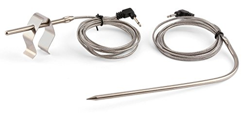 Accuon ACU0235 Replacement Probes Wire Grill Thermometer