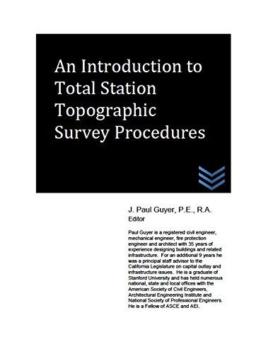 Procedure Station - An Introduction to Total Station Topographic Survey Procedures