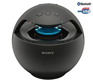 SONY Altavoz Bluetooth Circle Sound 360 SRS-BTV25 - negro