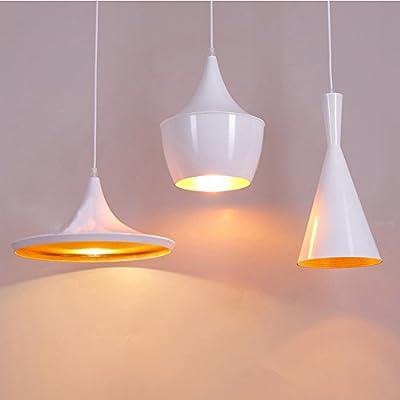 Vintage Pendant Lamps Fixtures Home Industrial Lighting Living Bedroom Decorative Restaurant Dining Tom Dixon Pendant Lights