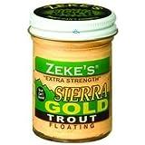 Atlas Mike's 921 Zeke's Sierra Gold Floating Trout Bait, Salmon Peach