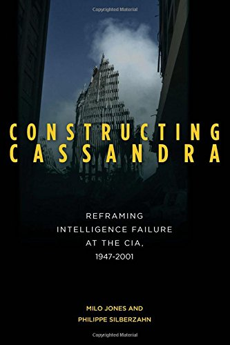 Constructing Cassandra: Reframing Intelligence Failure at the CIA, 19472001