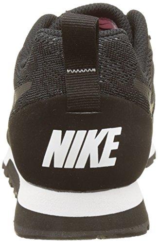 Nike Kurzärmliges Fussballtrikot Hertha Bsc Home Away Replica Jersey - Camiseta de equipación de fútbol Varios colores (Negro)