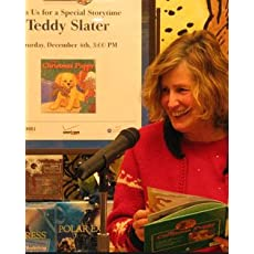 Teddy Slater