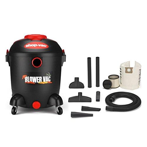Shop-Vac 12-Gallon 6.5-Peak HP Shop Vacuum