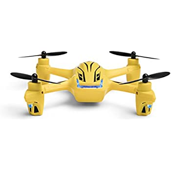 Tekstra Hubsan X4 Hornet Drone with 11 Minutes Flight Time, Altitude Hold, Headless Mode. Quadcopter for Beginners